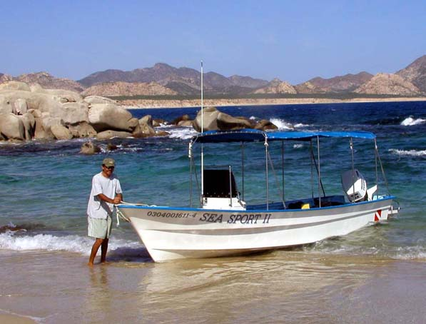 Sea of Cortez Photo Gallery