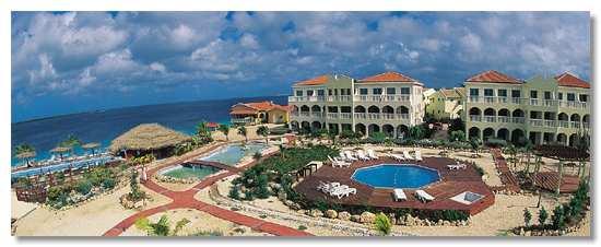 Buddy dive resort bonaire scuba diving packages - Bonaire dive resorts ...