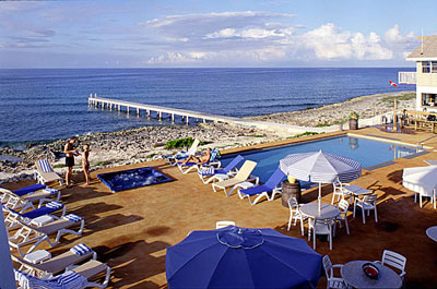 Cobalt Coast Resort Grand Cayman