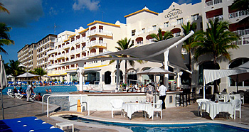Cozumel Palace Resort & Spa