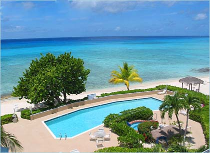 Discovery Point Club Condominiums Grand Cayman Island