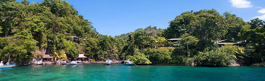 Lembeh Resort Indonesia Scuba Diving