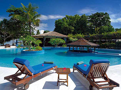 Siladen Resort & Spa, North Sulawesi, Indonesia
