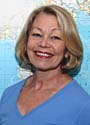 Susan Young - Cayman Islands Expert