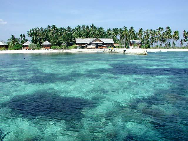 Sulawesi Indonesia Wakatobi